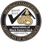 VDS-Сертификат